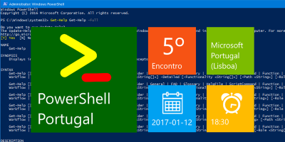 PowerShell Survival Guide imagem do slide